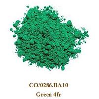 Pigment Green 4fr 100g.