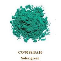 Pigment Solex green100g.