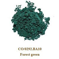 Pigment Forest green R2 100g.