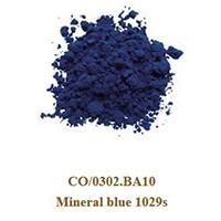 Pigment Mineral blue 100g.