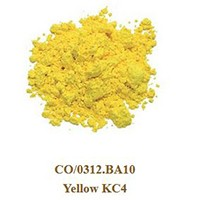 Pigment Yellow KC4 100g.
