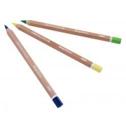 Cretacolor Megacolor barvni svinčniki