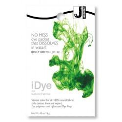Idye natural barva za naravne tkanine