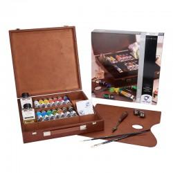 Van Gogh olje Inspiration box 14