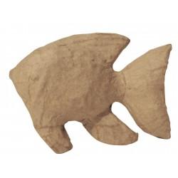 Papmache figura ES Riba 12x7x7cm