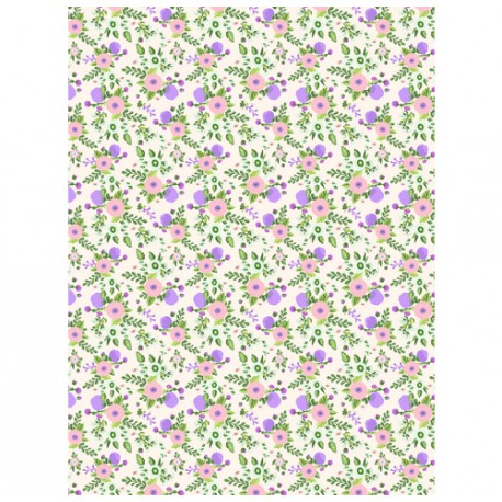 Decopatch papir 30 x 40cm 739
