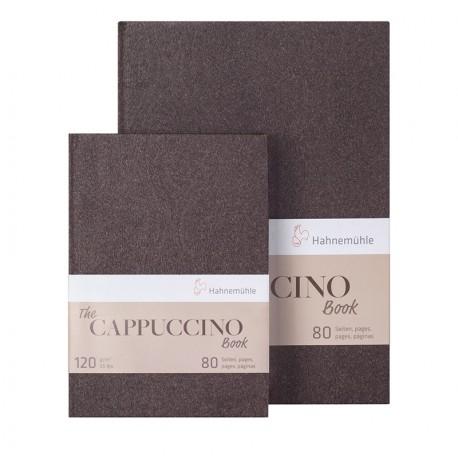 Cappucino blok 40 listov 190g.