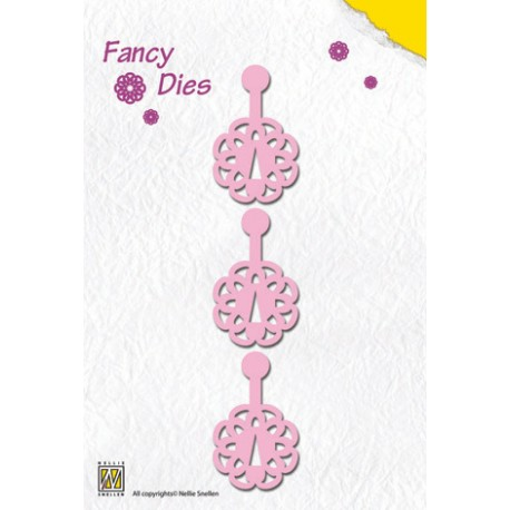 Nellies Fancy Dies-nož