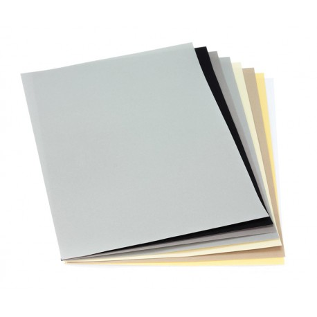 Hahnemuhle Velour papir 50 x 70cm 260g.