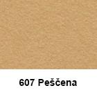 Velour papir 50 x 70cm, 260g. peščena