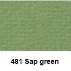 Lanacolours 160g. 500 x 650mm, 25sh., sap green