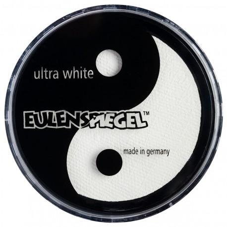 Barva za obraz Profi Aqua Ultra Bela 20ml