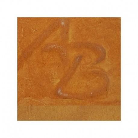 Glina ognjevzdržna kamenina Zažgano oker CH 0-0,2 12,5kg