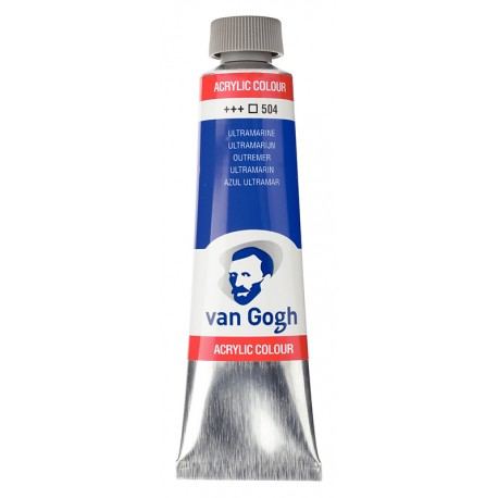 Van Gogh akril 40ml
