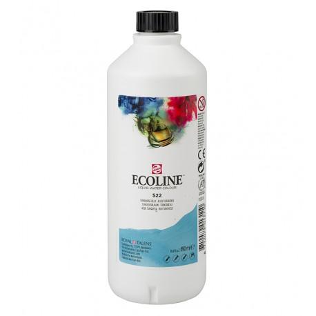 Ecoline tekoči akvarel 490ml