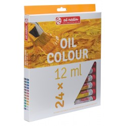ArtCreation oljni set 24 x 12ml