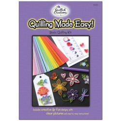 Quilling made Easy set