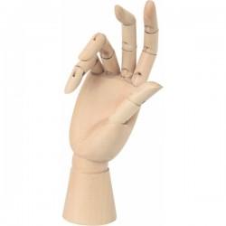 Roka za risanje 25cm