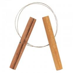 Žica za rezanje gline