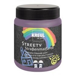 Kreul Streety barva za cesto-asfalt 200ml