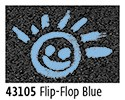 Kreul Streety barva za cesto 200ml 05 Modra
