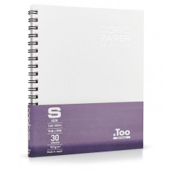 Copic Sketchbook S 148 x 185mm, 30L 157g.