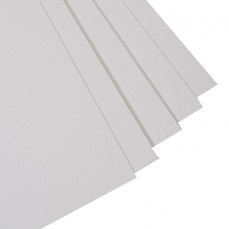 Fabriano Pittura papir za olje in akril 70 x 100cm B1 400g.