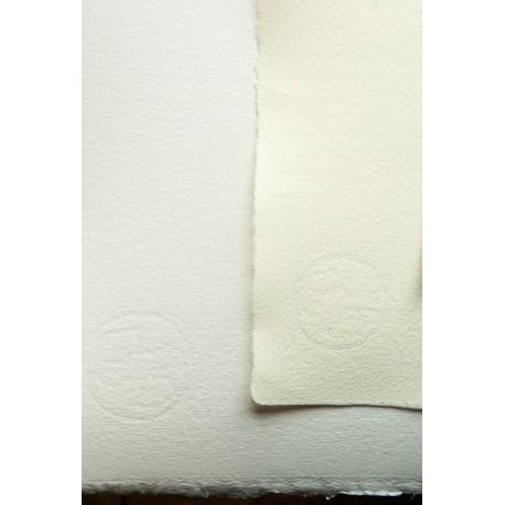 Grafični papir Hahnemuhle 78x106cm 300g. 100% celuloza, Bela in Antiuqe