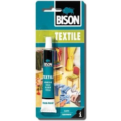 Lepilo za tekstil Bison 25ml