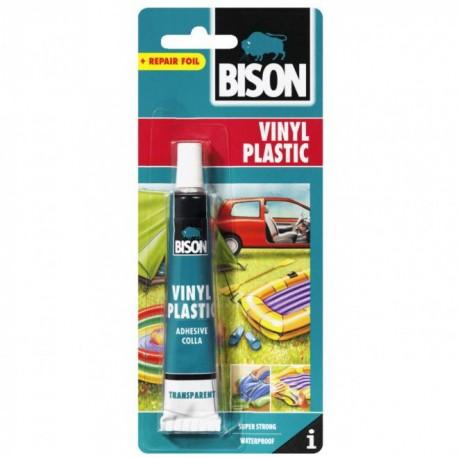 Vinly plastic blister 25ml