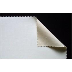 Metrsko pl. Grundirano 75%bombaž 25%polyester 312g. višina 210cm