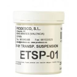 Glazura pripravljena ETSP-01 Transparentna Svetleča 250g.