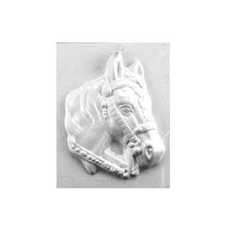 Kalup za vlivanje Konj višina 22 širina 16cm