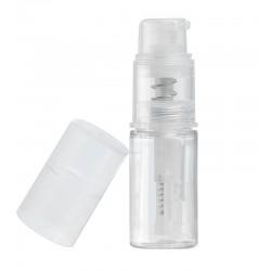 Steklenička z razpršilom za nanašanje bleščic 20ml