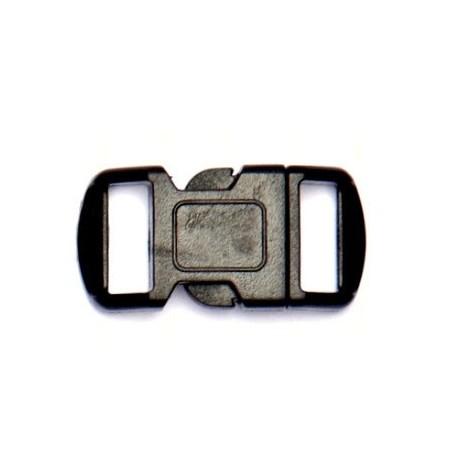 Zaključna sponka za paracord 30x15mm, 3 kosi