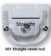 Rezervni nož krožni 001 Straight