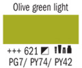 Amsterdam akril 1000ml 621 Olive green light (art. 17716212)