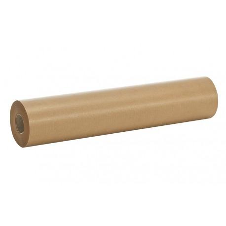 Natron papir za zavijanje in risanje 60cm, 200m cca 5kg.
