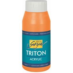 Solo Goya Triton akril 750ml