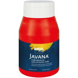 Barva za tekstil Javana Opak-prekrivna 250ml