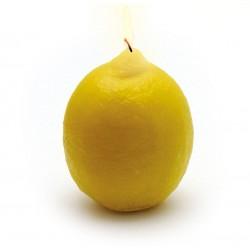 Kalup za sveče iz lateksa Limona