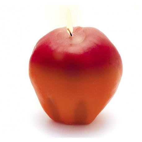Kalup za sveče iz lateksa Jabolko