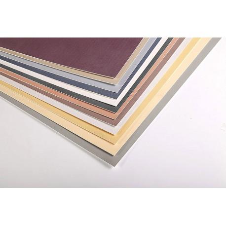 Clairefontaine Pastelmat papir 50 x 70cm 360g.