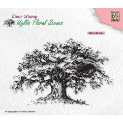 Nellies štampiljka Staro Drevo