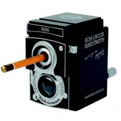 Koh-I-Noor šilček Kamera