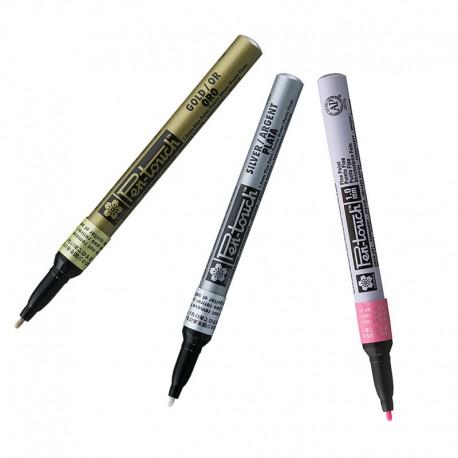 Sakura Pen Touch Fine 1.0mm