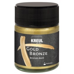 Kreul Zlata Bronza 50ml
