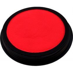 Barva za obraz Neon rdeča 12ml