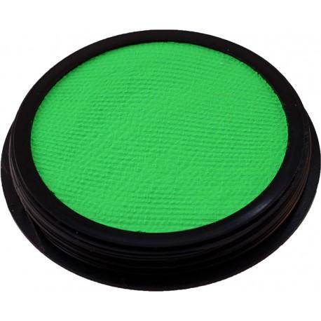 Barva za obraz Neon zelena 12ml