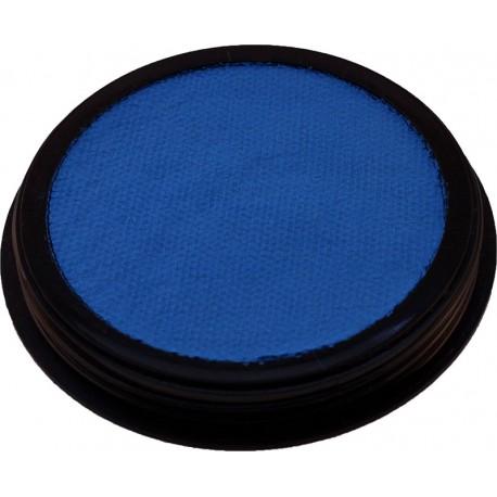 Barva za obraz Neon modra 12ml